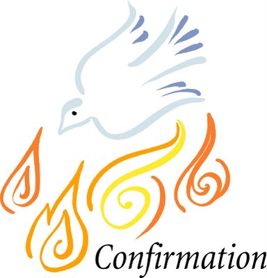 Confirmation St Charles Parish