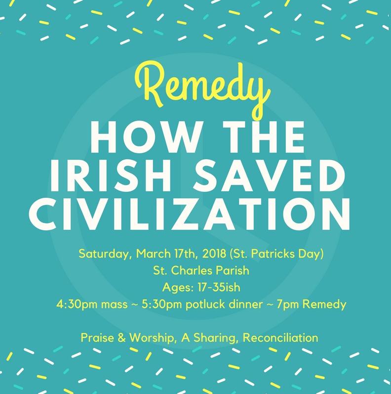 remedy-march