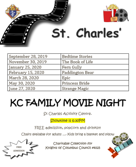 kc-movie-night